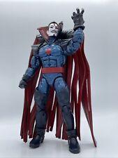 """Marvel Legends Mr Sinister 6"""" Wendigo Wave Loose No Baf  X-Men X-Force"""