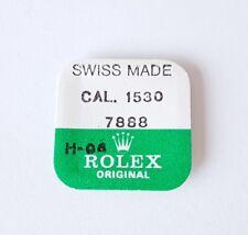 Rolex 1530 # 7888 Min Rueda Genuino Hecho en Suiza Nuevo Sellado De Fábrica