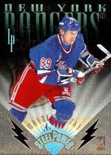 1996-97 Leaf Preferred Steel Power #5 Wayne Gretzky