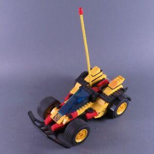 LEGO® System 5600 Radio Control RC Racer Ferngesteuertes Auto Motor Chassis Rad