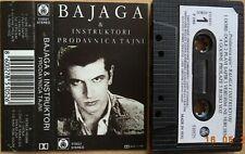 Bajaga - Prodavnica Tajni YUGOSLAVIAN ROCK 1988.. ..FREE SHIPPING