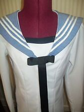 Girls / Ladies New Made to Measure Highland Dancing  Sailor's Hornpipe Outfit