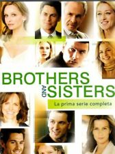 Brothers And Sisters - Serie Tv - Stagione 01 - Cofanetto Con 6 Dvd - Nuovo