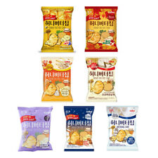 [Haitai] Honey Butter Chips (Original / Special Series) / Korea Snack / 허니버터칩