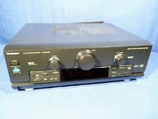 Technics Sa-Dx950 Surround Sound Receiver