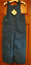 boys gymboree Arctic explorer snow pants size 12-24 mos nwt