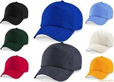 Gorra de hombre en color principal multicolor