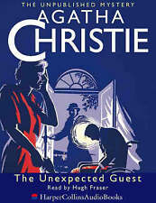 Entertainment Audio Books in English Agatha Christie