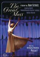 Kiyoko Kimura, Oksana Kulchyts - W.A.Mozart: The Great Mass - Nuovo DVD