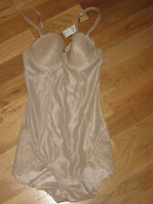 next nude underwired control multiway strapless body size 32A brand new with tag