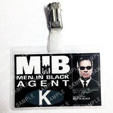 Men In Black Agent K Aliens Cosplay Gift Fancy Dress Costume Prop Comic Con