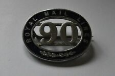 Royal Mail Line Stewards Badge  RARE