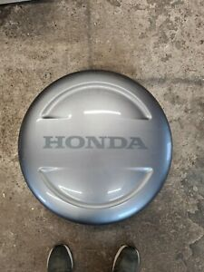 Honda CRV MK2 2002 - 2006 Spare Wheel Hard Case Cover GREY