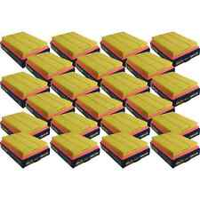 22x Original SCT Luftfilter SB 2120 Air Filter