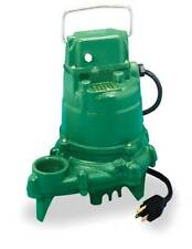 """Mighty-Mate 3/10 HP 1-1/2"""" Submersible Sump Pump 115V ZOELLER N53"""