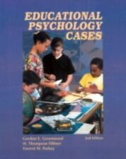 Educational Psychology Cases for Teacher Decision-Making (2nd Edition)