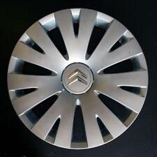 """Citroen C4 Picasso Berlingo Style 15"""" Wheel Trim CIT 459 AT"""