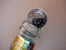 10p  COIN   IN   THE  BOTTLE,   Magic  Coin  Trick,  Ten  Pence  Coin  illusion