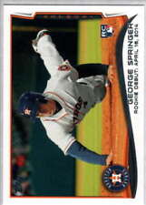 Carte collezionabili baseball singoli houston astros