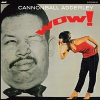 Cannonball Adderley - Wow [New Vinyl]