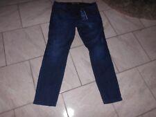 Tolles Blau,,,, Jeans Hose von Tom Tailor Neu W31/L32 Stretch.. Bequem ..Risse