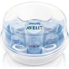 Philips Avent Microwave Steam Sterilizer, SCF281/05