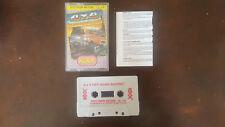 4x4 Off-Road Racing - Spectrum 48/128K Cassette - complete