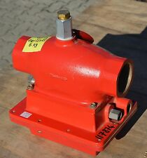 MURPHY M5081 electro-mechanical gas fuel shut-off valve NEW