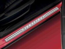 2014-2017 Dodge Challenger Mopar Door Sill Guards 82213744