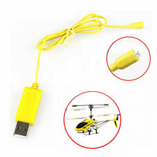 RC Helicopter Syma S107 S105 USB Mini Charger Charging Cable Parts Special