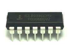 30PCS INTERSIL ICL8038CCPD ICL8038 Waveform Generator Oscill Gen DIP-14 IC New