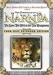 The Chronicles of Narnia:The Lion,The Witch & the Wardrobe (DVD, 4-Disc Edition)