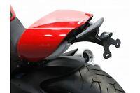 Ducati Diavel Kennzeichenhalter Dynamik Nummernschildhalter Kennzeichenträger