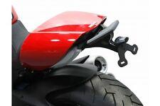 Ducati Diavel - Kennzeichenhalter Dynamik Nummernschildhalter Kennzeichenträger