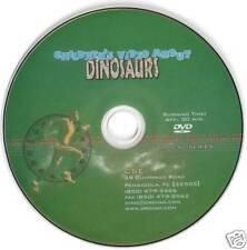 DVDs-Prophecy*Signs+FREE*Kent Hovind*Dinosaurs*Children