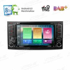 Vehicle DVD Players for Touareg Android