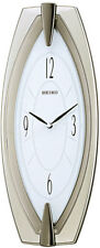 Seiko Wall Clock QXA342ST Analogue