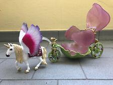 Schleich Bayala Elfenkutsche mit Einhorn-Pegasus Nr. 42176 in Originalkarton