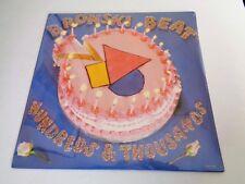Bronski Beat – Hundreds & Thousands (The Remix) 1985 NEW Sealed   Free Shipping