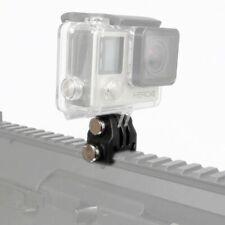 20mm Picatinny Gun Rail Mount - Airsoft Gun, GoPro, Camera, Tripod - US SHIPPER!