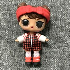 LOL Surprise Doll BABE IN THE WOODS Series 4 Big Sisters Kid Girl toy Xmas Gift