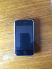 Vendo iPhone 3GS 32 Gb LIBRE En Buen Estado y Con Cydia
