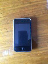 Vendo iPhone 3GS 16Gb LIBRE En Buen Estado y Con Cydia