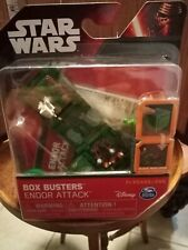 Star Wars Box Busters Endor Attack
