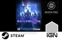 Re-Legion [PC] Steam Download Key - FAST DELIVERY