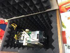 Antminer S9 13.5TH/S Bitcoin Miner Bitmain Mining + PSU