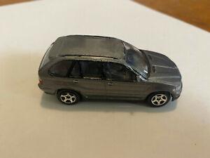 Realtoy BMW X5 diecast SUV 1/61