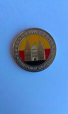 GERMANIA 2 EURO 2006 COMMEMMORATIVE SMALTATE COLORATE