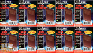 Ultra Pro Soft Sleeves/Penny Sleeves, Trading Card Protectors - 1000 Sleeves