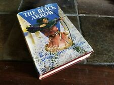 The Black Arrow A Tale of the Two Roses by Robert Louis Stevenson, Saalfield Pub